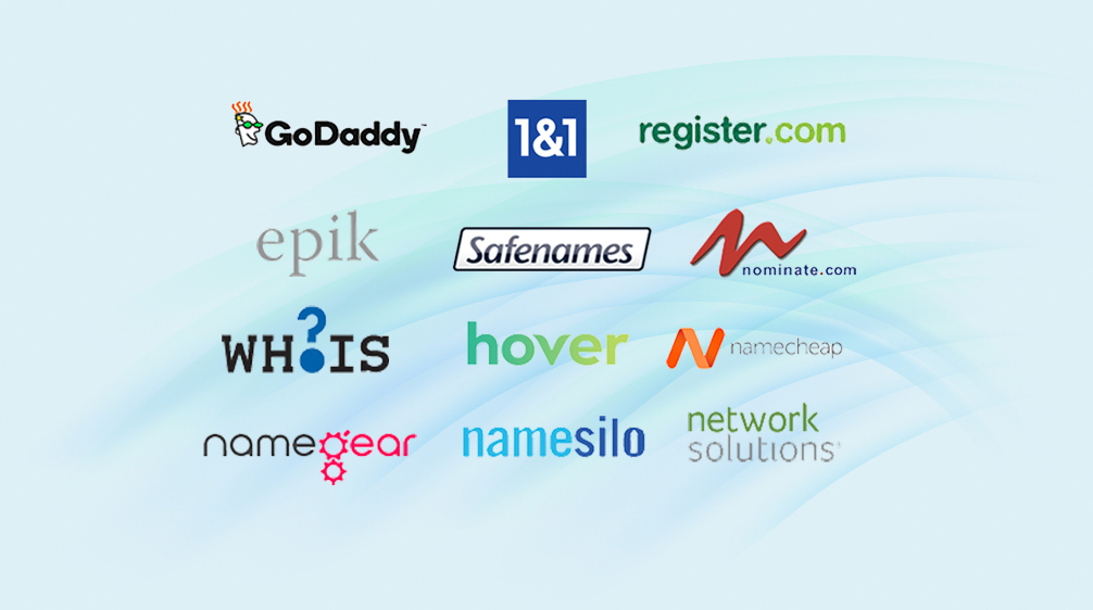 5cd040383 Some of the world s top registrars sell .Earth domain names.